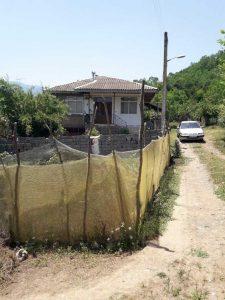 فروش خانه ویلایی 350 متری اطاقور