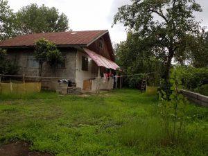 فروش ویلای روستایی 70 متری با 500 متر زمین آستانه
