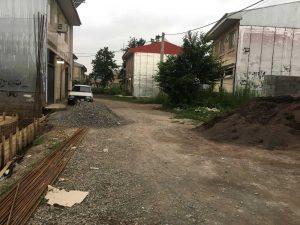 فروش زمین شهری 211 متری در لنگرود