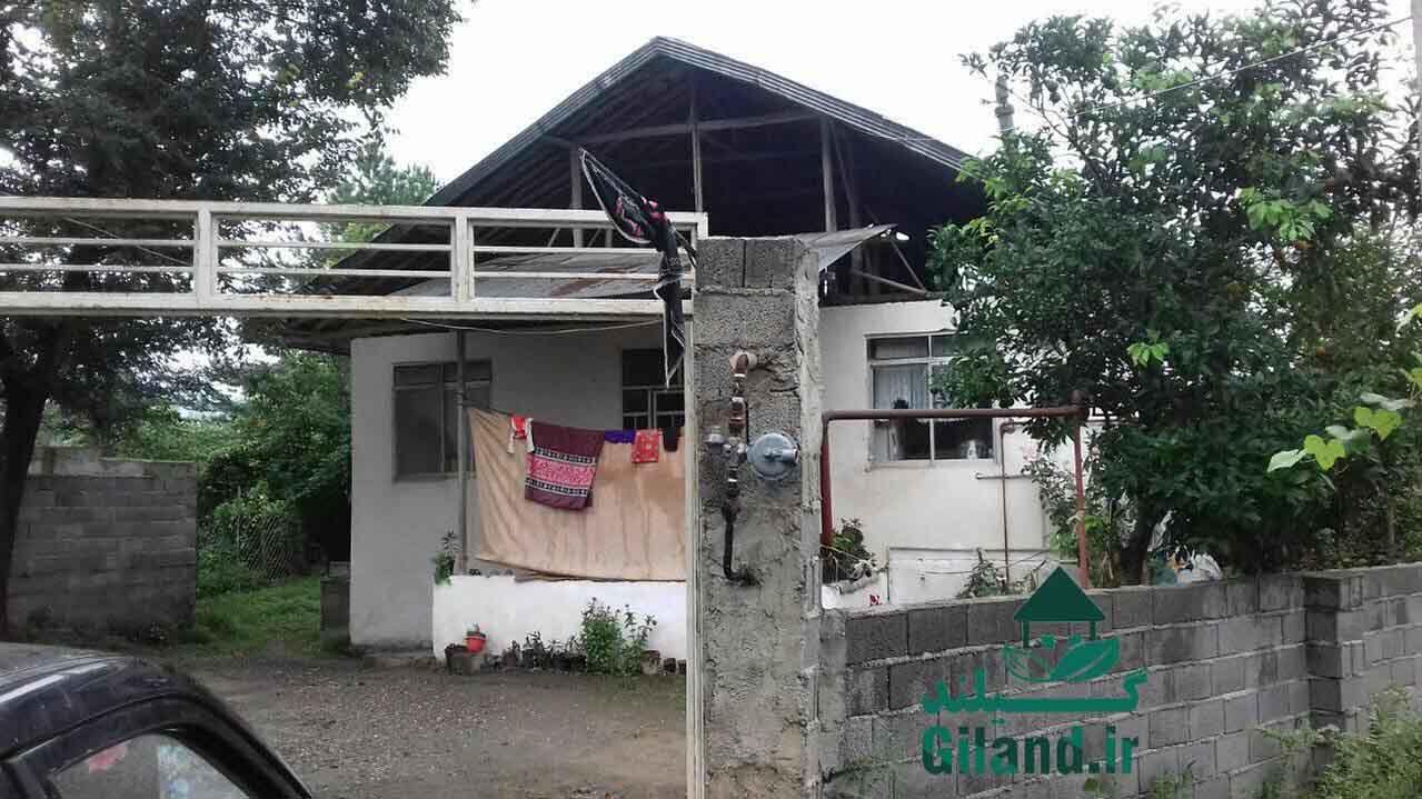 فروش ویلا 300 متری سند دار در گیلان