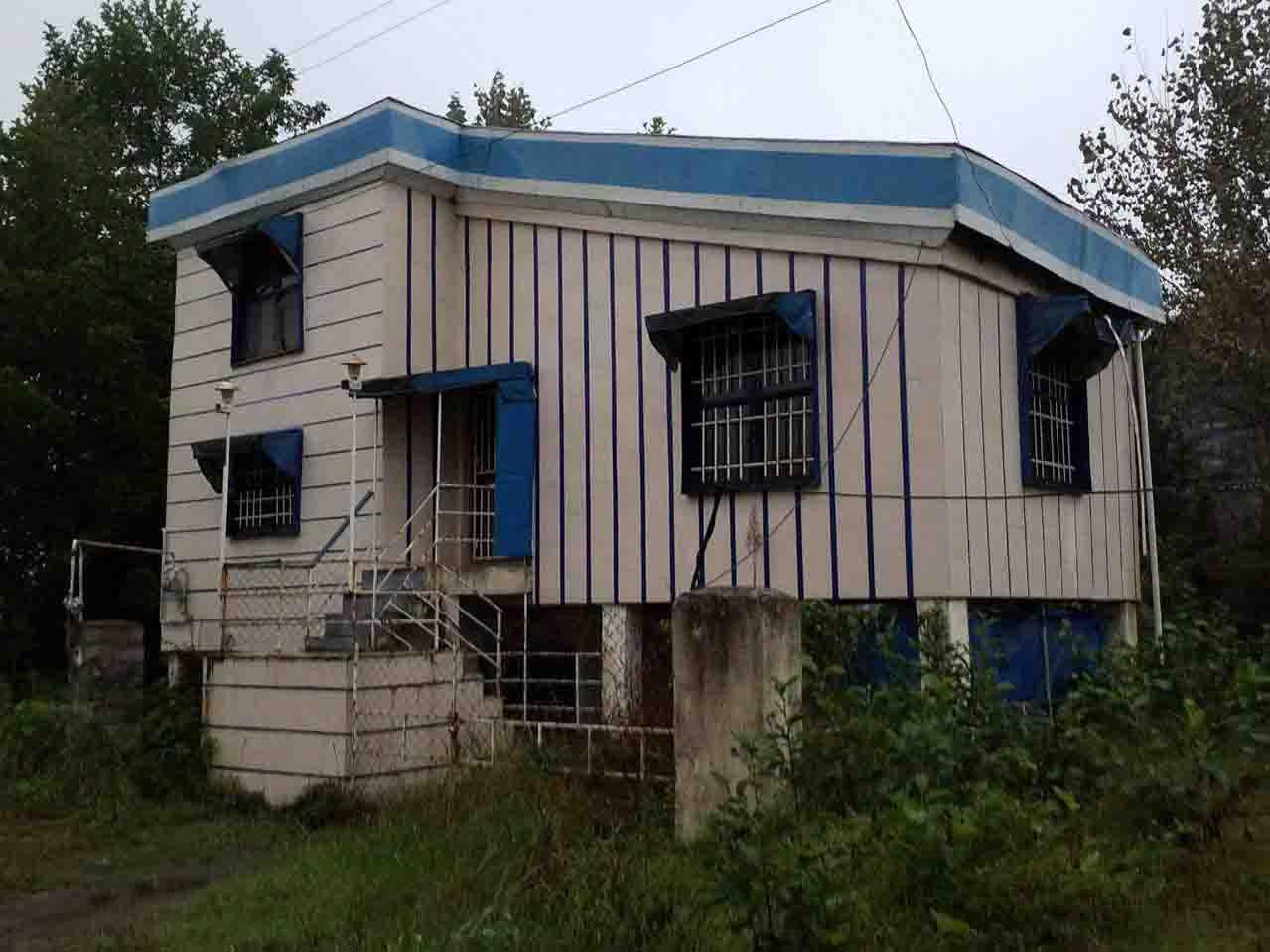 فروش فوری خانه دوبلکس 500 متر زمین سیاهکل