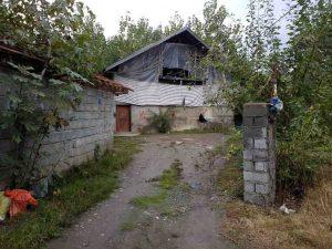 فروش خانه محوطه 500 متر سند تکبرگ لاهیجان