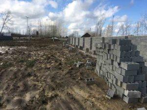 فروش زمین 1140 متری تجاری بر کمربندی لنگرود به چمخاله