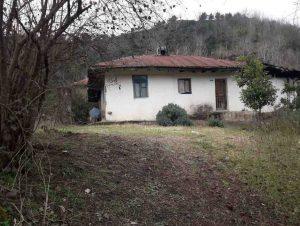 فروش خانه سنتی 1500 متر زمین املش