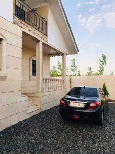 فروش ویلا 500 متری شخصی ساز حومه لاهیجان