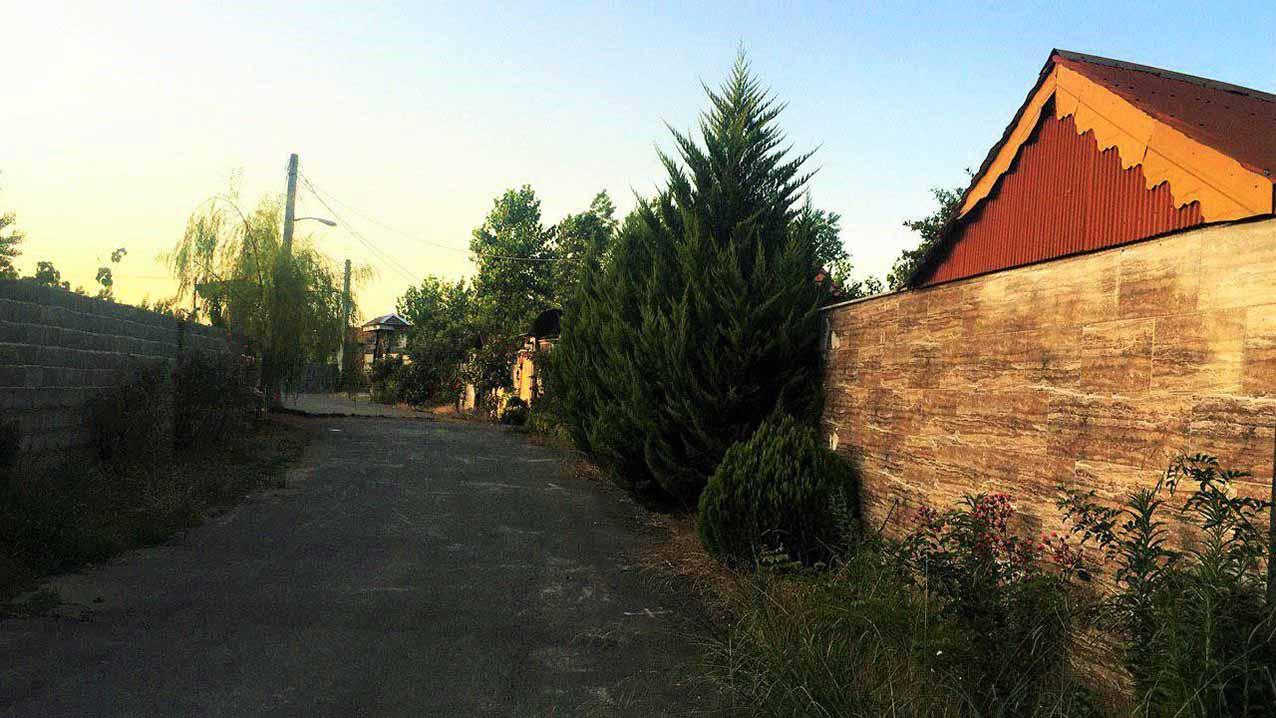 فروش زمین مسکونی 315 متری لنگرود