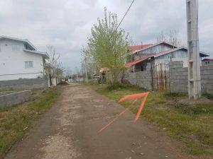 فروش زمین مسکونی